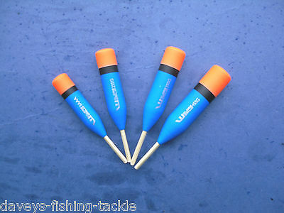 1 Dumpy Pellet Waggler Float Coarse Carp Method Match Quiver Feeder Rod Fishing