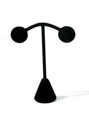 Drop Shape Earring Display Stand - Colour Choice (Bd241-8)