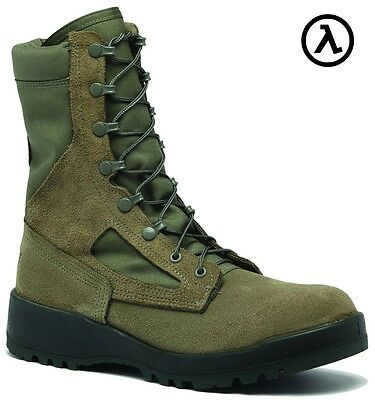 Belleville 600 Hot Weather Usaf Military Boots * All Sizes - (N/r/w/xw - 6-16)