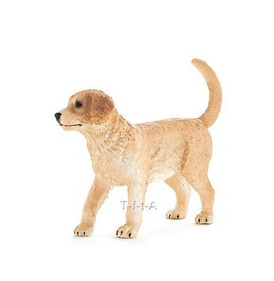 FREE SHIPPING | Mojo Fun 387205 Golden Retriever Puppy New 2014 - New in Package