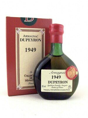 1949 Ryst-Dupeyron Armagnac 50ml France Isle of Wine