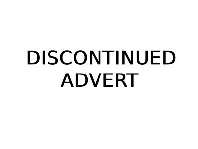 PAIR OF 500 x 10 4ply TRAILER TYRES ON 4 STUD 100mm PCD WHEELS - 710Kg / AXLE