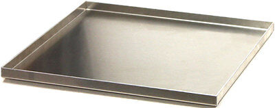 New Aluminum Pan Shelf for AI 0.9 Cu Ft Vacuum Drying Oven Degassing Chamber