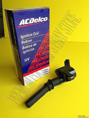 FORD / LINCOLN / MERCURY - NEW ACDELCO IGNITION COIL - Premium Quality