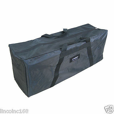 "32x12x9"" Carrying Bag For Studio Lighting Photography Light Kit"