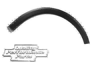 Vauxhall Corsa C 00-07/ Combo 01-12 Front Wheel Arch Trim W/o Side Skirts L/h