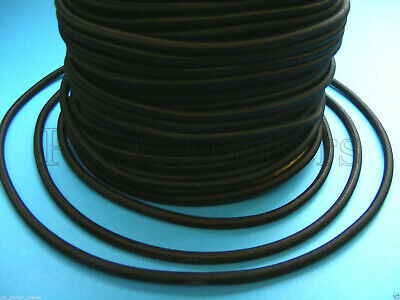 10 Metres of 5mm Bungee Elastic Shock Cord for Trailer Cover Tie Down