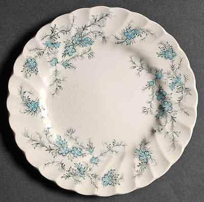 Myott Staffordshire FORGET ME NOT Bread & Butter Plate 409483