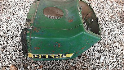 650 750 John Deere 650 750 Cowl and Components