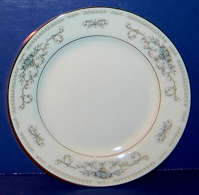 "Sone or Wade Fine Porcelain China Diane 6 3/8"" Bread & Butter Plate Japan (3-B)"