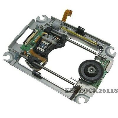 Original Laser Lens DVD Drive Replacement PS3 Slim KES-450A KEM-450AAA with Deck