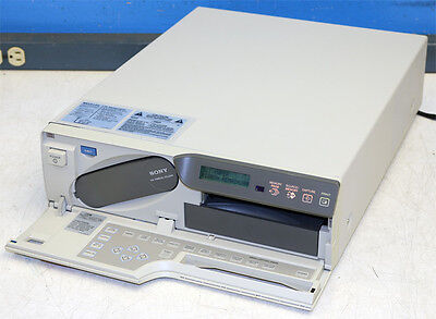Sony Corporation UP-51MD Medical Color Video Printer