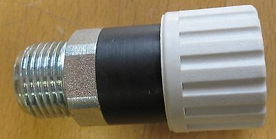 "Oetiker 1/2""BSP Quick Coupling to suit ISO 6150 / Cejn 291 Compatible fittings"