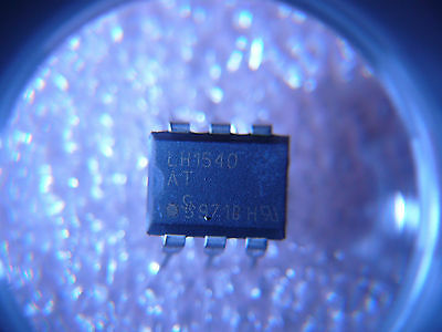 INFINEON LH1540AT  Solid State Relay DIP-6  **NEW*  Qty.1
