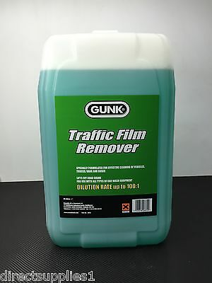 25L Traffic Film Remover Gunk TFR Top Rated Product