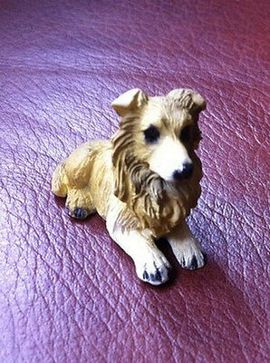 Dog 19, Dolls House Miniature Pets & Animals 1/12 scale