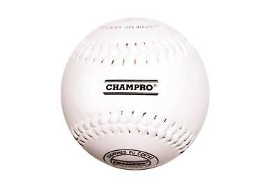 "Champro Synthetic Leather Softball 12"" Leather Cover"