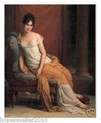 1PC Oil Painting Abstract Large Art Canvas Decor Wall- Woman Portrait(No Framed)