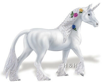 FREE SHIPPING | Safari Ltd. 875529 Unicorn Mythical Horse Model - New in Package