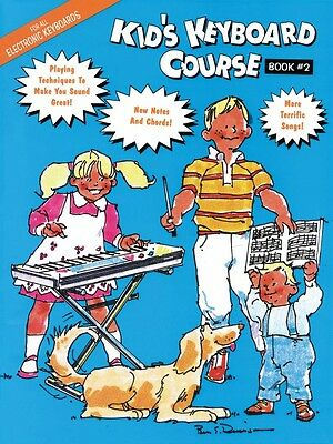More Kid/'s Songfest Sheet Music E-Z Play Today Book NEW 000110416
