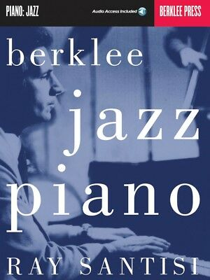 A Guide to Jazz Improvisation B Flat Edition Berklee Book and Audio 050449441
