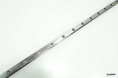 Scratched R1605 76-1510mm Bosch Rexroth 30mm Linear bearing rail for block and c