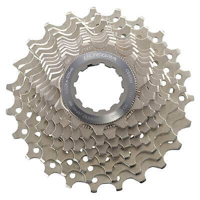 Shimano Ultegra 6700 10 Speed Road Bike Cassette