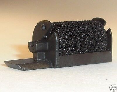 3 Pack Sharp XE-A106 Cash Register Ink Rollers, XEA106 XE A106 Same Day Shipping