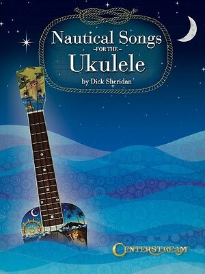 John King The Classical Ukulele Sheet Music Fretted Book and CD NEW 000695844