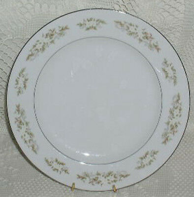 International Silver Co. Springtime 326 Dinner Plate Plates Fine China