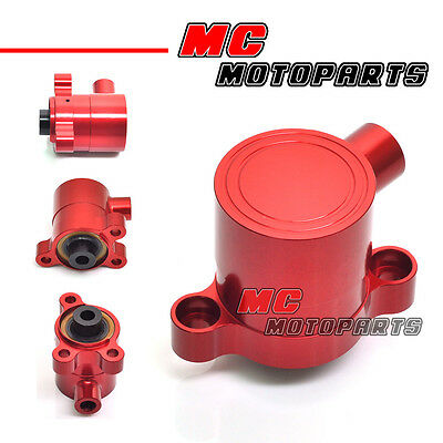 Red CNC Slave Cylinder Fit Ducati 916 996 998 748 749 999 1098 1198 S R