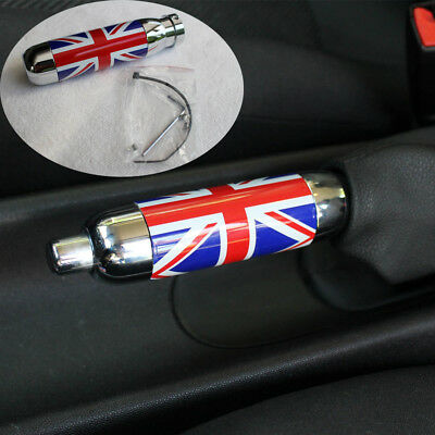 HANDBREMSHEBEL UNION JACK COLOR für MINI COOPER R50 R52 R53 R55 R56 R57 R58 R59