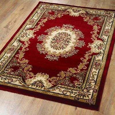 Traditional New Extra Large Small Persian Style Soft Modern Big Area Runner Rug