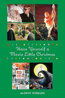 Have Yourself a Movie Little Christmas Book NEW 000332930