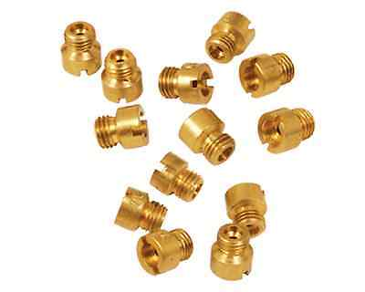 Holley Carburetor 1/4-32 GAS MAIN JETS 64-99 CHOOSE ANY SIZES U WANT 10 PACK