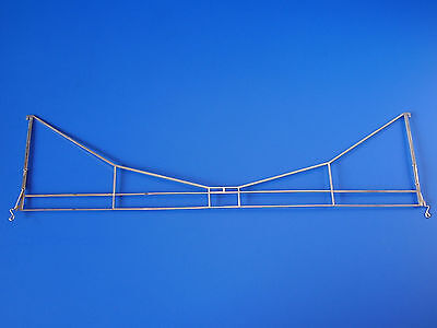 """MARKLIN H0 - 7017 - Overhead Wire Catenary Section - 11"""" long / EXC"""
