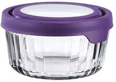 Anchor Hocking 91831 1.7 Litre Glass Storage Container With Air Tight Lid
