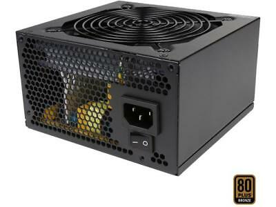 Rosewill ARC-M550, ARC Series 550W Modular Power Supply, 80 PLUS Bronze Certifie