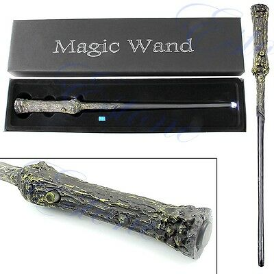 Collection Wizard Magic Wand LED Wand Deathly Hallows Hogwarts Gift
