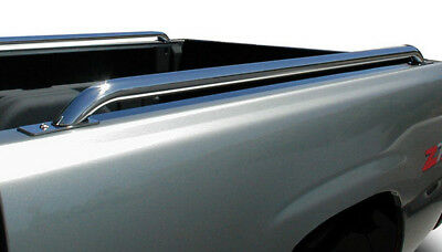Reling 2x 1790mm Dodge Ram Pickup 1500 2500 3500 (1994-2012) Ladefläche bed rail