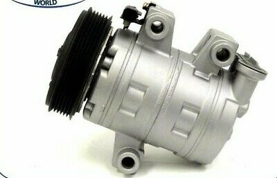 A/C Compressor Fits Chevrolet Equinox,Pontiac Torrent 2006-2009 (DKS17D) 67661