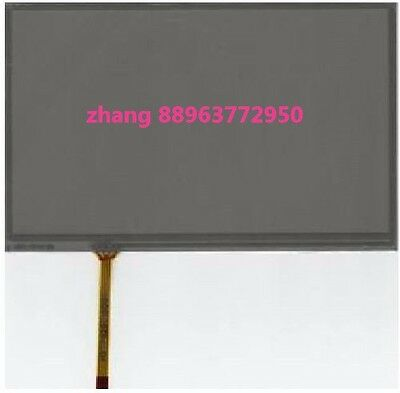 7.3'' touch screen panel digitizer for Lexus RX330 RX350 RX400H Navigation LCD