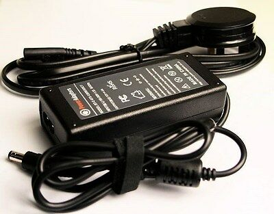 EDAC EA10361 Compatible Replacement Power Supply Adapter with cable