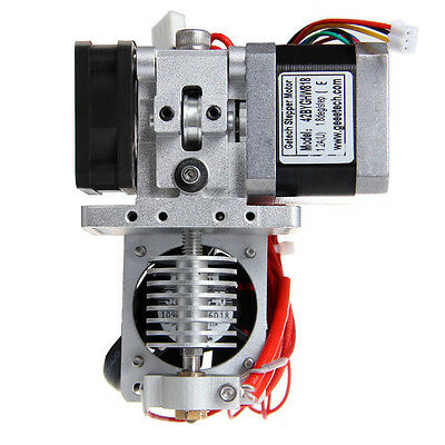 Geeetech GT9S Extruder & Nema17 Stepper Motor For RepRap Prusa Mendel 3D Printer