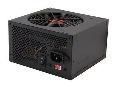 Thermaltake TR2 TR-500 500W ATX12V v2.3 SLI Ready CrossFire Ready Power Supply