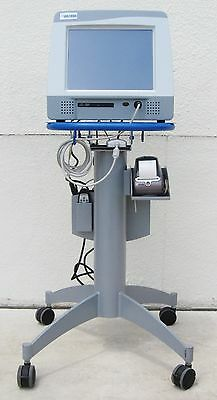Volcano Therapeutics Angiography Angiographic ComboMap 6800 Pressure / Flow Unit
