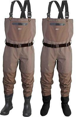 New Scierra Xp Cc3 Boot Foot Or Stocking Foot Breathable Chest Waders