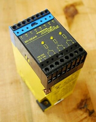 Turck MS1-33Ex0-R Isolating Switching Amplifier - NEW