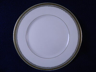 Limoge U.C. France  Fine China Plate Made for Marshall Fields Chicago