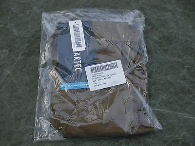 New USMC Polartec Power Dry silkweight underwear bottom small regular, Coyote